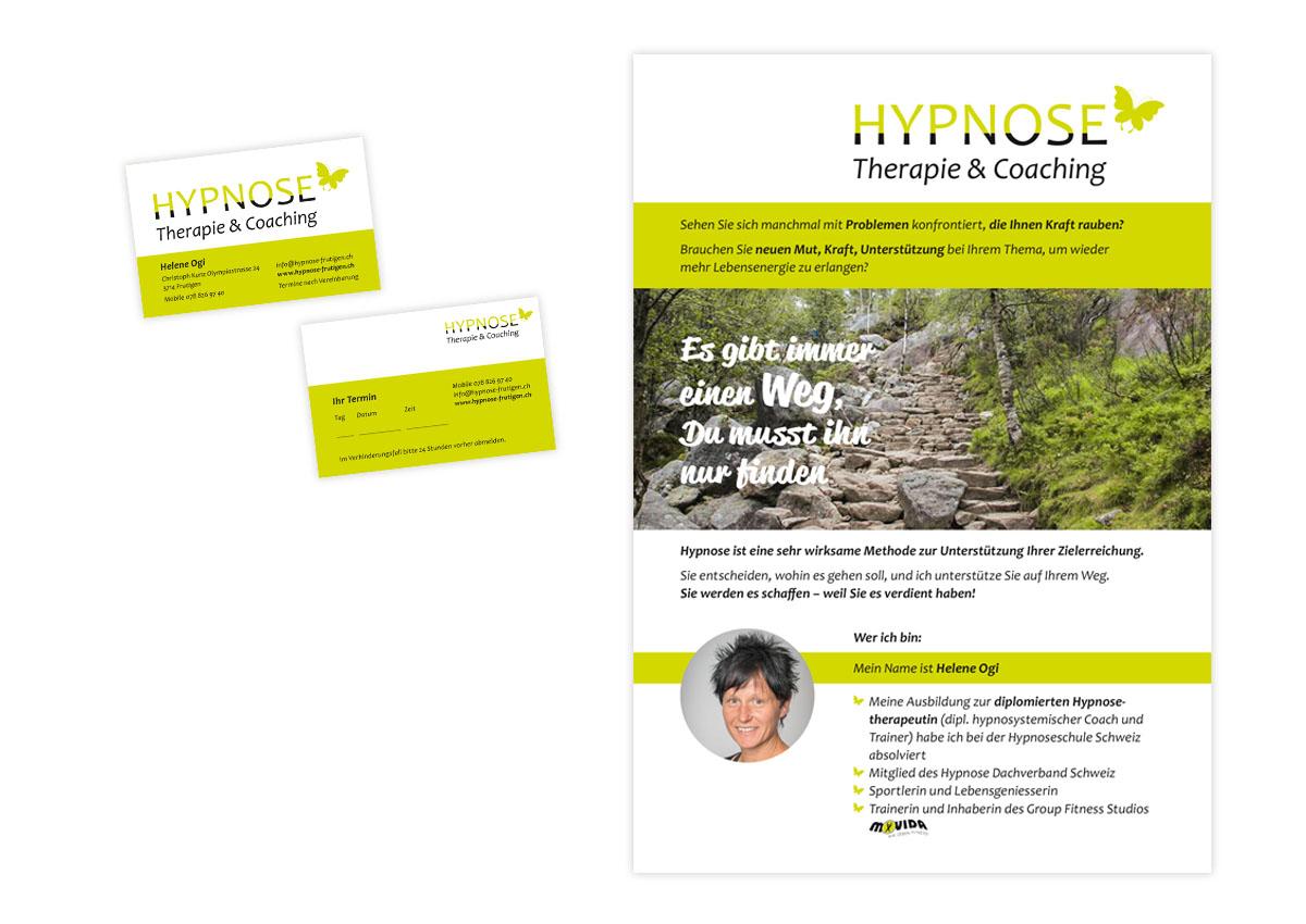 Die Neusten Projekte Hypnose Therapie Coaching